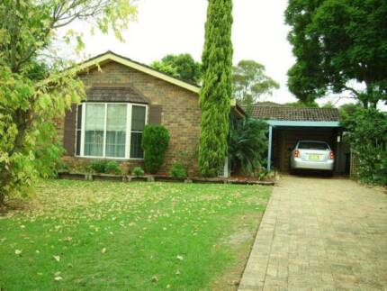 Minto - Share House in Quiet Street