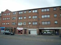 **AVAILABLE NOW** Fully Furnished 1 Bedroom Flat - Paisley Road - Renfrew