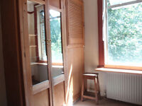 SECLUDED room in MIXED friendly HOUSE share 100mg broadband GREAT facilities PARKING wooded GARDEN
