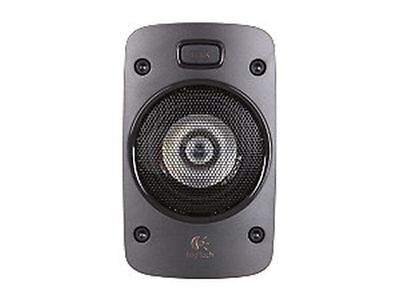 Logitech Z906 REPLACEMENT PART Front/Rear Satellite Speaker ONLY (IL/RT5-Z906...