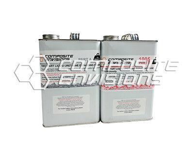 Two Part Liquid Urethane Expanding Foam 15-lb Density - Kit Size  1.8 Gallon