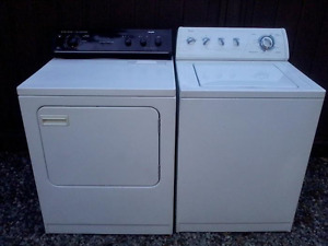 Whirlpool Washer OR Inglis Dryer (drop-off possible)