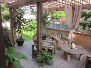 ALL INCLUSIVE!1 BDRM in 2 BDRM House near universities Sept 1st!