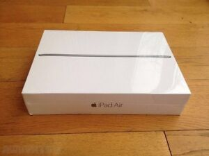 iPad AIR 2 – 64 GB GRIS – SPACE GREY – GOLD - OR   Toujours dans