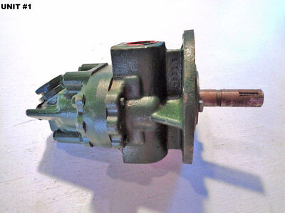 Roper Pump 18am08 Type 1 Series A