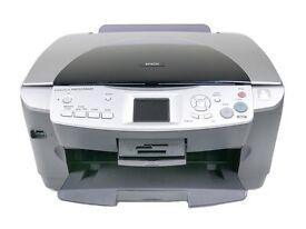 Epsom RX620 all in one Printer scanner copier