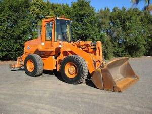 09/1992 CASE 621ZF WHEEL LOADER Forest Glen Maroochydore Area Preview