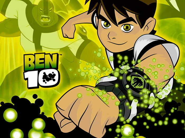 Your Guide to Ben 10 Figures