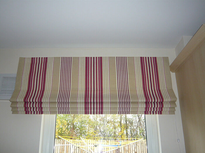 Roman Blind Kit Buying Guide Ebay
