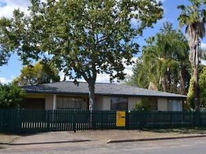 Large brick family home Gayndah North Burnett Area Preview