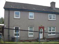 **NEW** UnFurnished 3 Bedroom Upper Cottage - York Road - Greenock