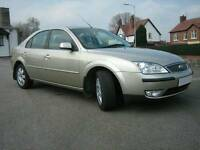 2004 Ford Mondeo 2.0 Zetec Petrol *Automatic Transmission* 12 Months MOT, Full Service History!!