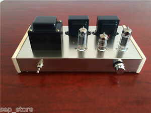 6N2 Push 6P1 Double 6Z4 Tube Amplifier Kit Tube Rectifier Amplifier Kit J163-56