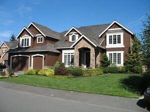 Canadian Builders Corporation – Custom Home Builder