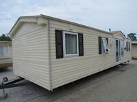 Static Caravan Willerby Cottage 2000 Model Free Transport Anywhere In The UK