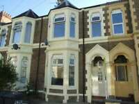 5 bedroom house in Claude Road, Roath, Cardiff, CF24 3QB