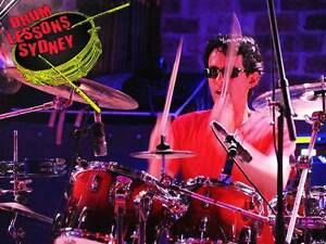 Drum Lessons in Sutherland Shire - FREE trial till 23 Dec Caringbah Sutherland Area Preview
