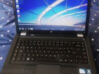 HP G56 Laptop with charger ... BARGAIN... £130