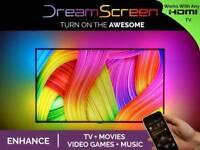 """DreamScreen for 45""""-65""""inch TV"""
