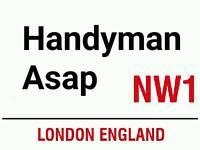 Handyman Carpenter Painter Plumber