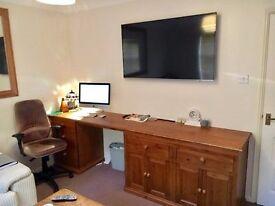 Office / Desk Space / Study Harrow £11 per day all Inclusive