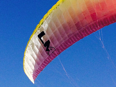 Paragliding - Used Powered Paraglider - Trainers4Me