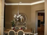 Home Interior Painters & Commercial Painting Services Oakville