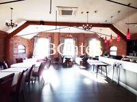 Superb Restaurant & Takeaway Derbyshire
