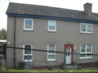 **NEW** Spacious 3 bedroom Upper Cottage to Rent York Road, Greenock