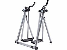 Gravity Stride. Monitors speed, distance calories etc. Folds for storage Cost new £199 Bargain £40