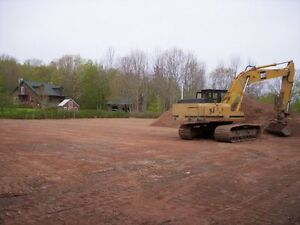 Riding Rings - Ponds - Land Clearing - Excavations