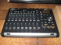 Tascam DP 03 SD Boxed as new