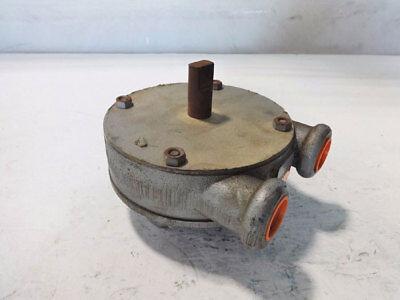 Tuthill Lubrication Pump 3rcs-rh