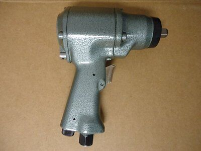 Pneumatic Air Impact Wrench Npk Nd-6pc 38 Square Drive