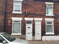 57 Bond Street, Tunstall - £400pcm - 2 Bed