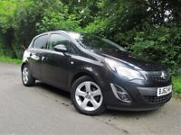 Vauxhall Corsa. CAN'T GET CREDIT? ... YES YOU CAN! CAR FINANCE AVAILABLE.