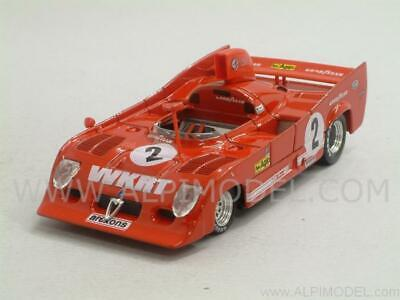 Alfa Romeo 33 TT 12 Special Edition Brianza Classic Team 1:43 BRUMM S1025