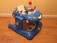 Mothercare 3 in 1 walker - Great condition