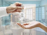 Experienced Lettings Agent will let your property at competitive price to a reliable tenant.