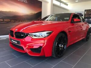 Bmw m4 competition pack!
