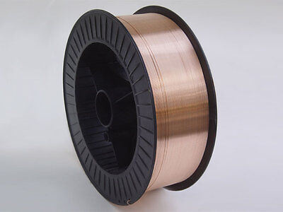 Weldingcity Er70s-6 33-lb Mild Steel Mig Welding Wire .035 0.9mm Us Seller