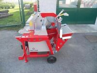 Tractor PTO Saw Bench for Cutting Firewood Logs