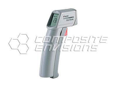 Raytek Mini Temp Thermal Heat Gun Thermometer