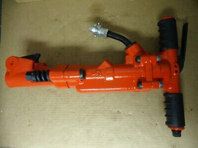 Chicago Pneumatic Pavement Breaker Cp-1210 1414 Jack Hammer