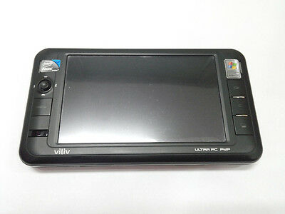 "viliv S5 32GB SSD ( 5"" Touchscreen, GPS) with 50$ viliv accessory, Korean XP"