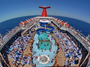 Win a FREE CARIBBEAN CRUISE Vacation with EXPEDIA! Peterborough Peterborough Area image 3
