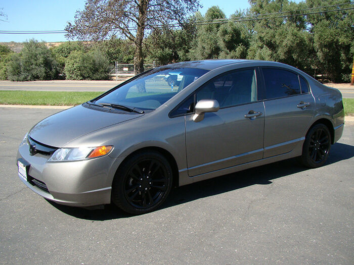 Top Considerations for Buying a Honda Civic