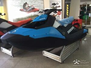 2016 SEADOO Spark 3up H.O. ACE with IBR
