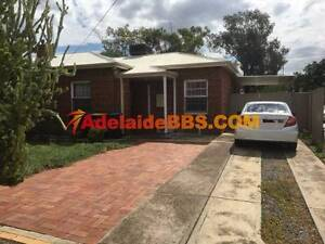 Nice warm house near Arndale shopping center for RENT Woodville Gardens Port Adelaide Area Preview