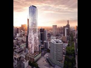EQ TOWER 2BED BRAND NEW, available now, first in first serve Melbourne CBD Melbourne City Preview
